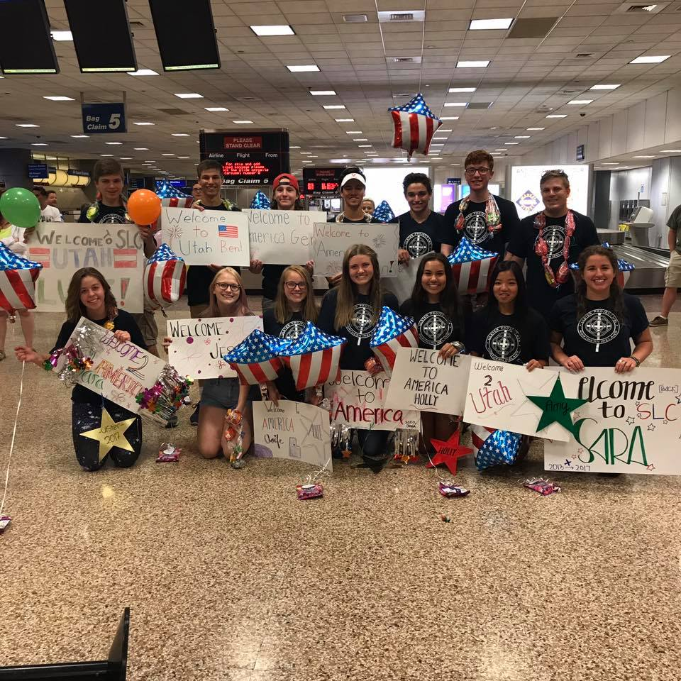 Airport Welcome Group