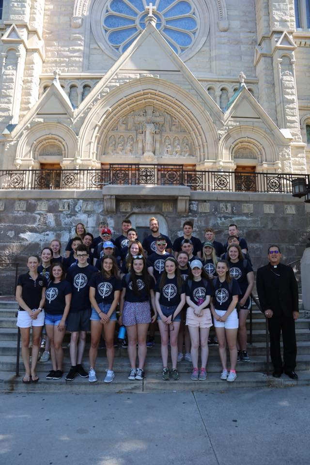Cathedral Tour