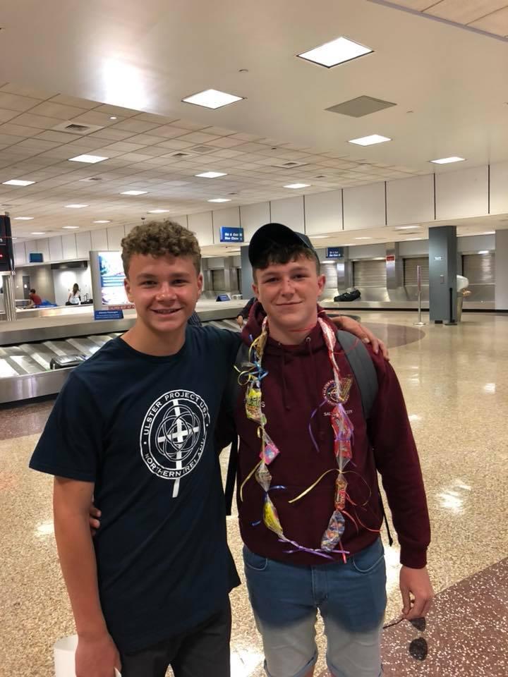 Nick Joel Airport